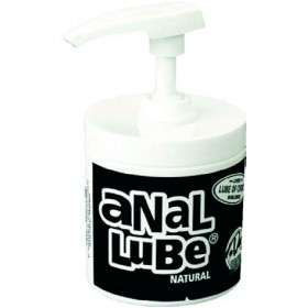 Anal Lube 200